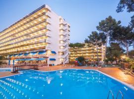 Hotel Marinada, hotel a prop de PortAventura, a Salou
