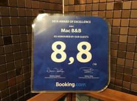 Mac B&B, hotel near Ottawa Macdonald-Cartier International Airport - YOW,
