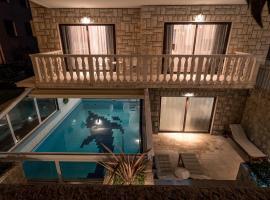 Villa Solis, hotel in Split