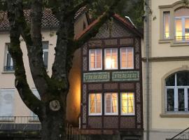 25 Bollendorf, vakantiehuis in Bollendorf-Pont