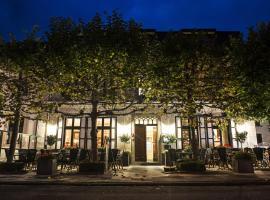 In den Roden Leeuw van Limburg, hotel near Wittem Castle, Wittem