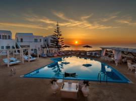 Dream Island Hotel, отель в Тире