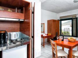 Erofili Apartments, budget hotel in Hersonissos