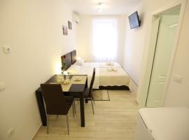 Sites of Zadar Apartments, hotel in Zadar