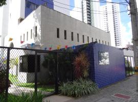 Apto. Parque da Jaqueira Home, hotel near Estádio dos Aflitos, Recife