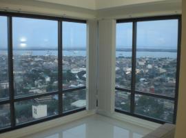 Ramos High Rise Tower, apartment in Cebu City