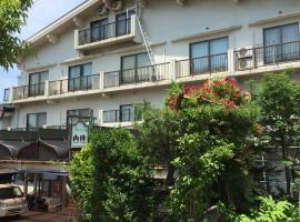 Uchihan, hotel in Nozawa Onsen