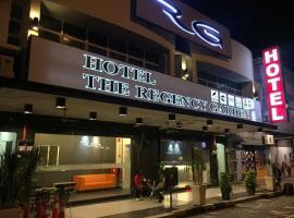 The Regency Garden Hotel, hotel di Ipoh