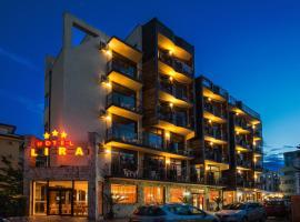 Hotel Lira, hotel in Sunny Beach