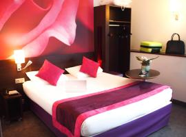 ibis Styles Angers Centre Gare, hotel ad Angers