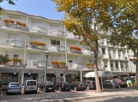 Aparthotel Pineda, hotel poblíž významného místa Bibione Thermae, Bibione