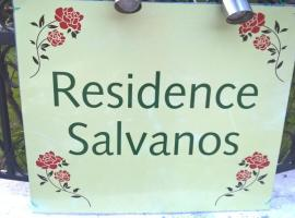 Salvanos Residence, pet-friendly hotel in Ýpsos
