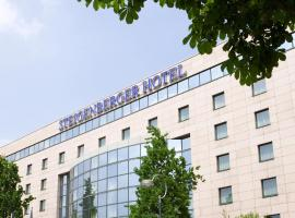 Steigenberger Dortmund, hotel near shoping and pedestrian area, Dortmund