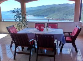 Apartments Silmare, luxury hotel in Rabac