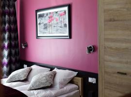 Comfort-24, apartment in Słupca