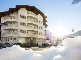 Hotel Valentin, Hotel in Sölden