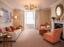 The Charm Brighton Boutique Hotel & Spa, homestay in Brighton & Hove