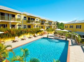 Grooms Beach Villa & Resort, hotel near Maurice Bishop International Airport - GND,