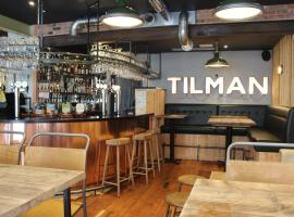 The Tilman, hotel in Barmouth