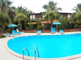 Kutle Hotel, отель в городе Чиралы