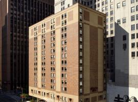 Hampton Inn Cleveland-Downtown, hotel in Cleveland