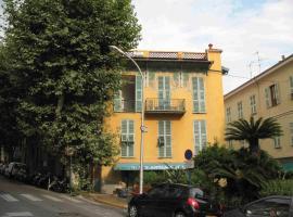 La Terrasse Gallieni, apartment in Menton