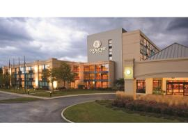 DoubleTree by Hilton Chicago - Arlington Heights, hotel in Arlington Heights