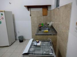 Residencial Dom Luiz, apartment in Belém