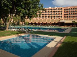 Atlas Asni, hotel in zona Aeroporto di Marrakech-Menara - RAK, Marrakech