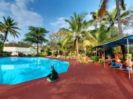 Ambassador Ajanta Hotel, Aurangabad, отель в Аурангабаде