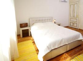 Art Guesthouse Vintage, guest house in Burgas