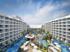 Palace Resort Yalong Bay Sanya, отель в Санье