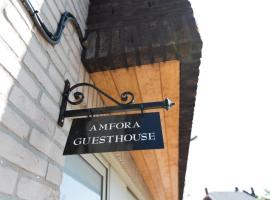 Guesthouse Amfora, hotel in Poperinge