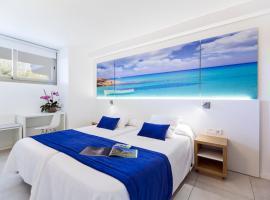 Playas Ca's Saboners, hotel near BCM Magaluf, Palmanova