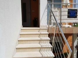 Apartment Lency, luxury hotel in Novigrad Istria