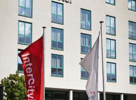 IntercityHotel Kassel, ξενοδοχείο κοντά σε Πανεπιστήμιο Κάσσελ, Κάσελ