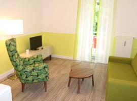 Travel Apartments, appartamento a Münster