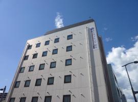 Hotel Trend Matsumoto, hotel in Matsumoto