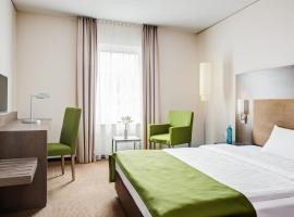 IntercityHotel Mainz, Hotel in Mainz