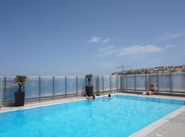 Plaza Regency Hotels, hotel in Sliema