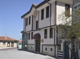Paşa Konağı Butik Otel, hotel in Eskisehir