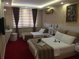 Cavusoglu Oteli, hotel in Adana