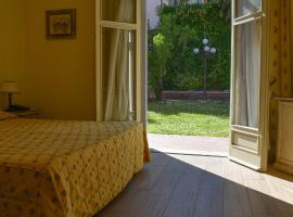 Hotel Sant'Andrea, hotel near Adriatic Golf Club Cervia, Ravenna