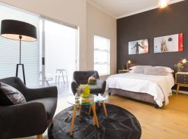 Quiver Tree Apartments, apartment in Stellenbosch