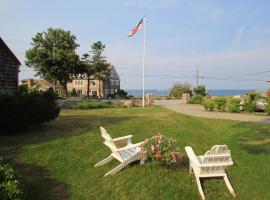 The Seaward, holiday home in Rockport
