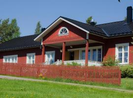 Westerby Gård, hotel in Inkoo