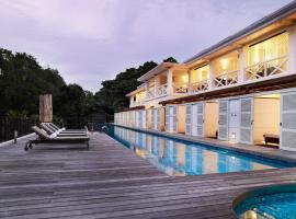 Amara Sanctuary Resort Sentosa (SG Clean), hotel in Singapore