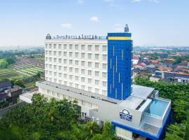 Days Hotel & Suites by Wyndham Jakarta Airport, hotel near Jakarta Soekarno Hatta Airport - CGK,