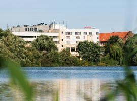 IntercityHotel Stralsund, Hotel in Stralsund