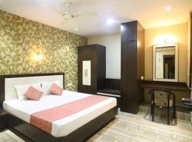 Royal Guest House, hotel near Bharat Mata Temple, Varanasi